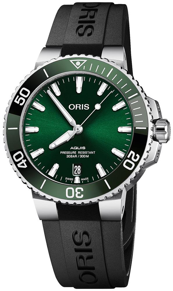 Oris 01 733 7732 4157-07 4 21 64FC - zegarek męski