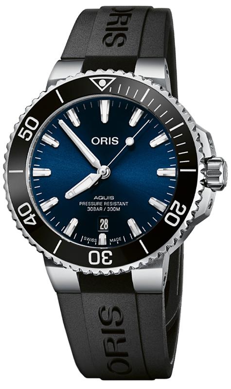 Oris 01 733 7766 4135-07 4 22 64FC - zegarek męski