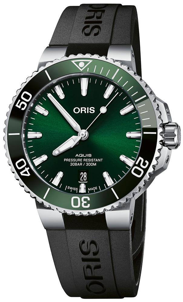 Oris 01 733 7766 4157-07 4 22 64FC - zegarek męski