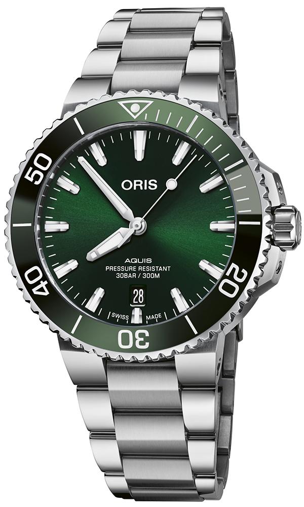 Oris 01 733 7766 4157-07 8 22 05PEB - zegarek męski