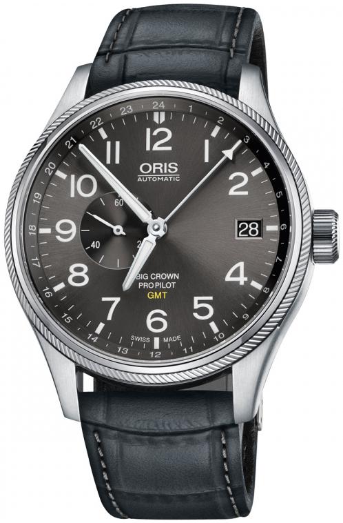 Oris 01 748 7710 4063-07 5 22 06FC - zegarek męski