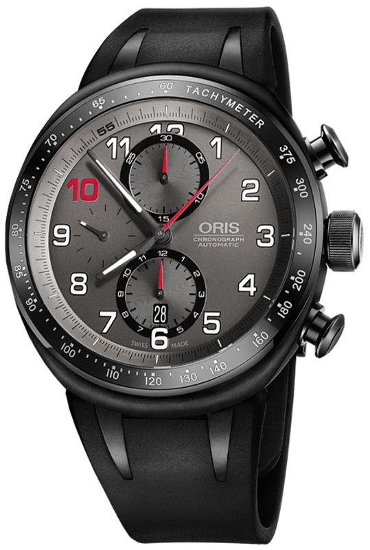 Oris 01 774 7611 7784-SET RS - zegarek męski