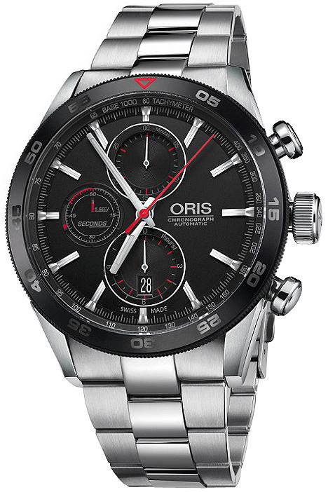 Oris 01 774 7661 4424-07 8 22 87 - zegarek męski