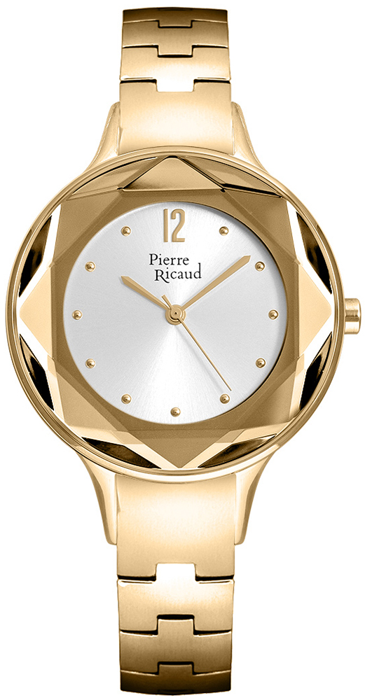 Pierre Ricaud P21026.1173Q - zegarek damski