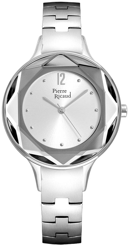 Pierre Ricaud P21026.5173Q - zegarek damski