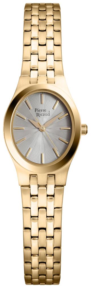 Pierre Ricaud P21031.1117Q - zegarek damski