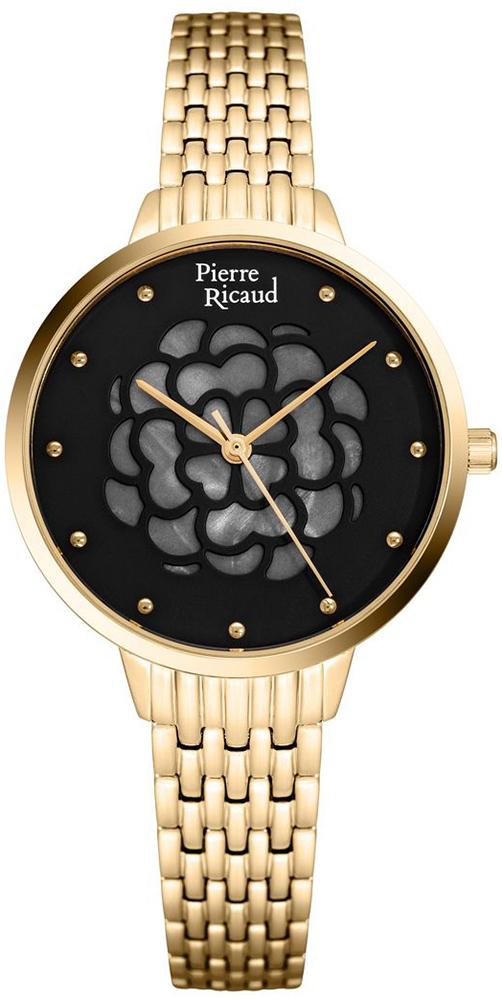 Pierre Ricaud P21034.1144Q - zegarek damski