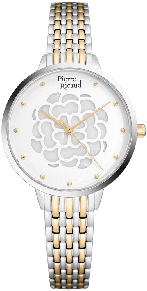 Pierre Ricaud P21034.2143Q - zegarek damski