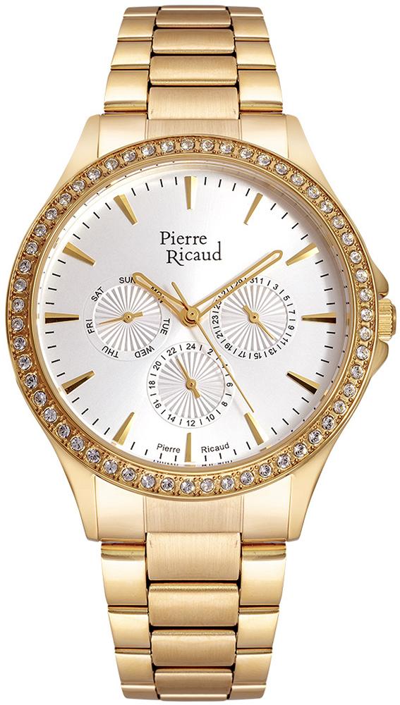 Pierre Ricaud P21047.1113QFZ - zegarek damski
