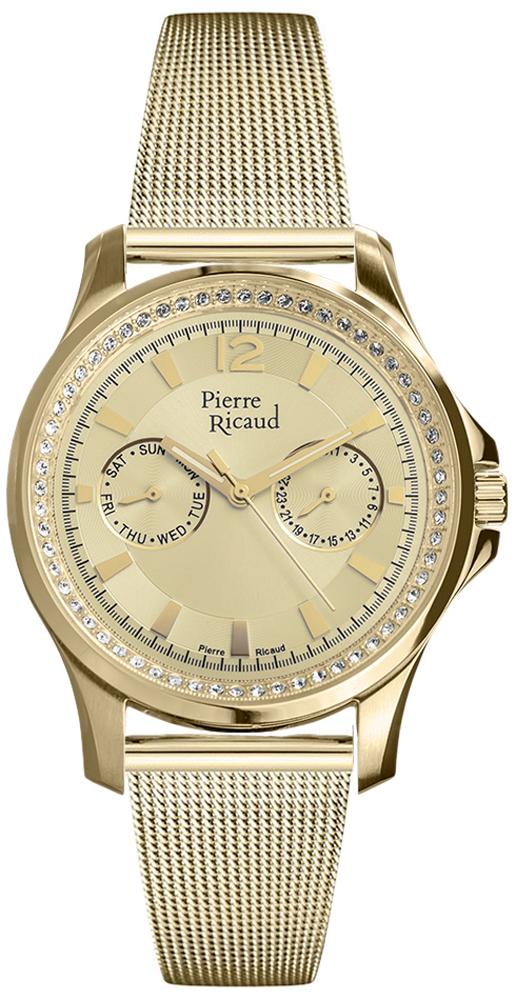 Pierre Ricaud P21049.1151QFZ2 - zegarek damski