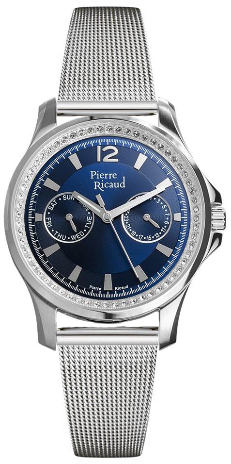 Pierre Ricaud P21049.5155QFZ2 - zegarek damski