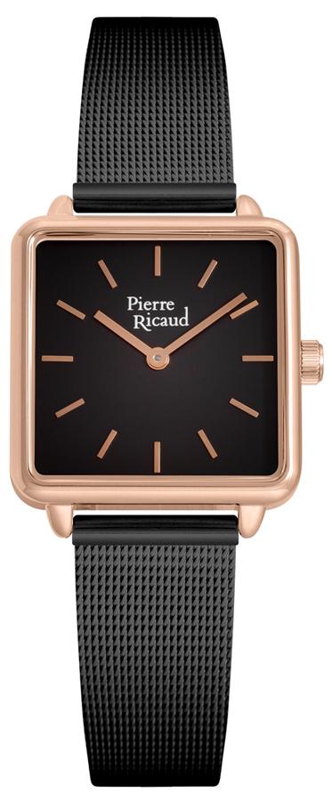 Pierre Ricaud P21064.K114Q - zegarek damski