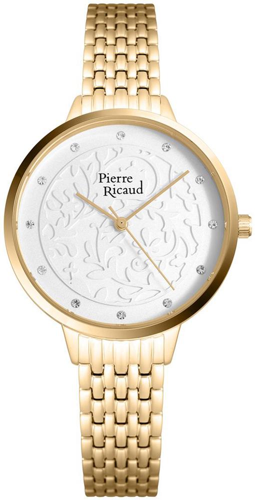 Pierre Ricaud P21065.1143Q - zegarek damski