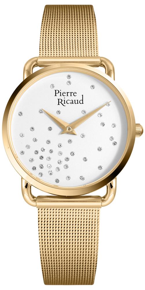 Pierre Ricaud P21066.1143Q - zegarek damski