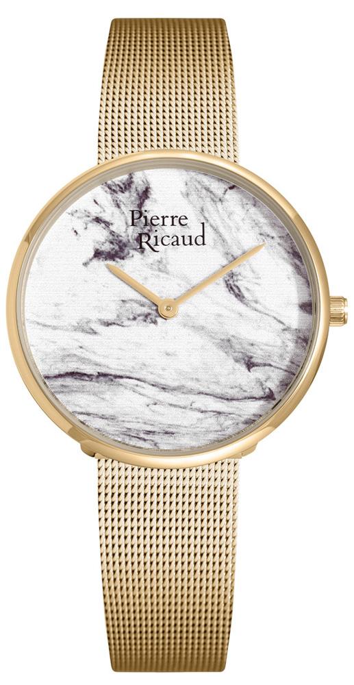 Pierre Ricaud P21067.1103Q - zegarek damski