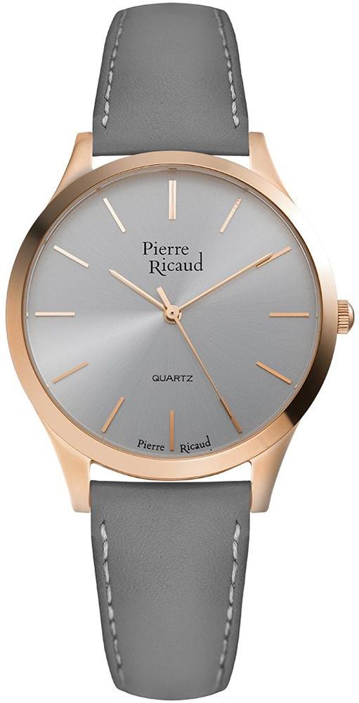 Pierre Ricaud P22000.9G17Q - zegarek damski