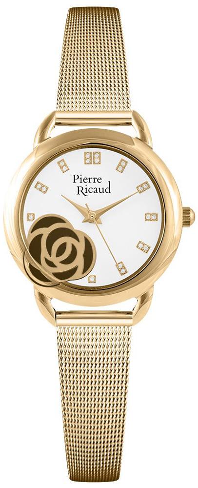 Pierre Ricaud P22017.1113Q - zegarek damski