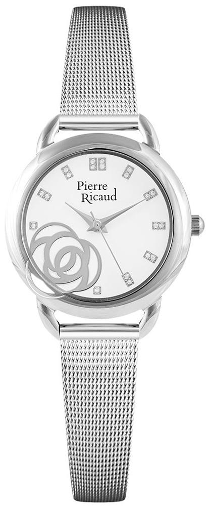 Pierre Ricaud P22017.5113Q - zegarek damski