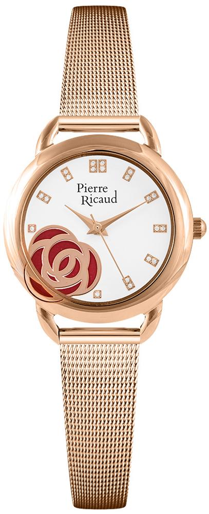 Pierre Ricaud P22017.9113Q - zegarek damski