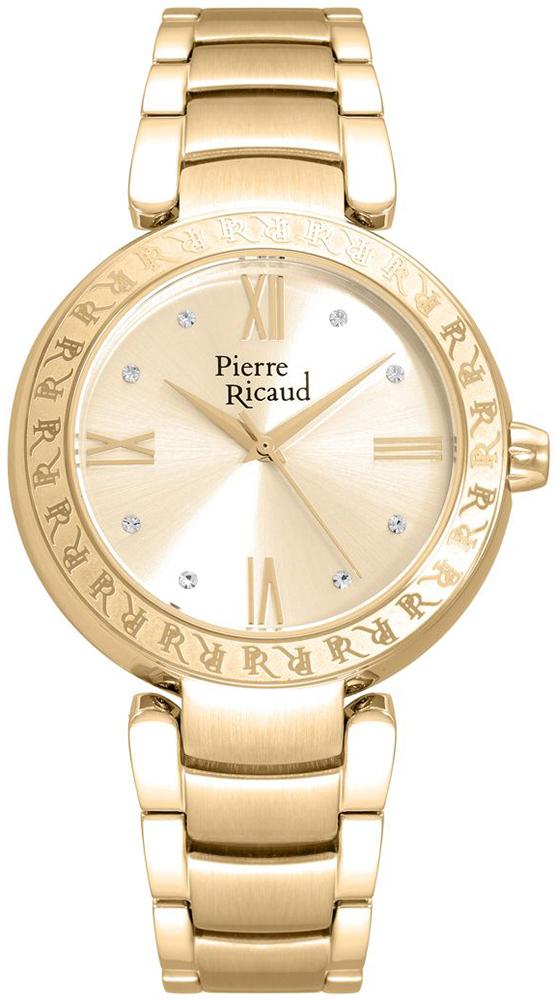 Pierre Ricaud P22032.1181Q - zegarek damski