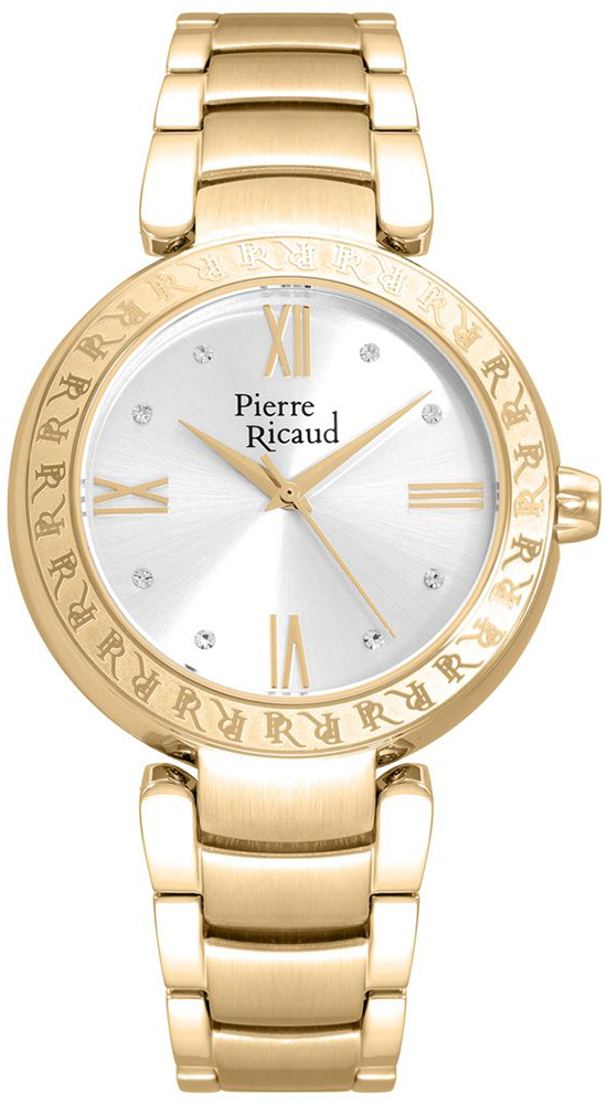 Pierre Ricaud P22032.1183Q - zegarek damski