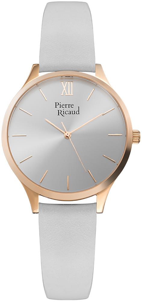 Pierre Ricaud P22033.9G67Q - zegarek damski