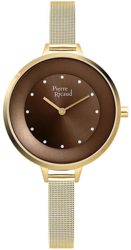 Pierre Ricaud P22039.114GQ - zegarek damski