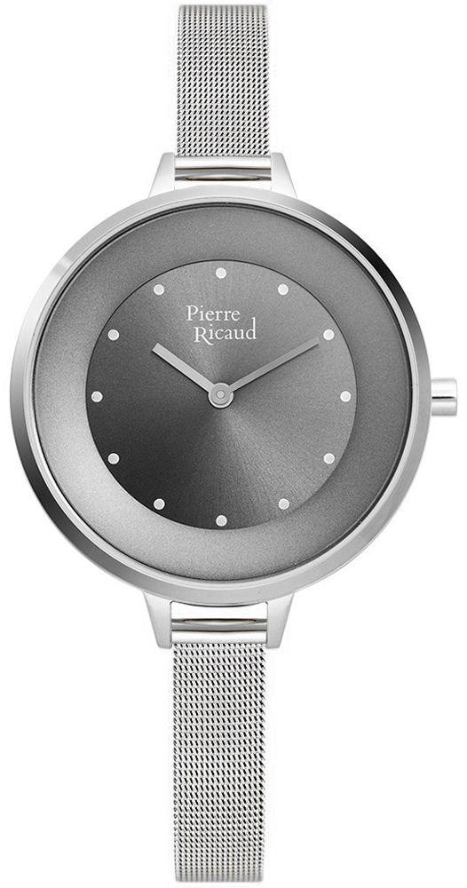 Pierre Ricaud P22039.5147Q - zegarek damski