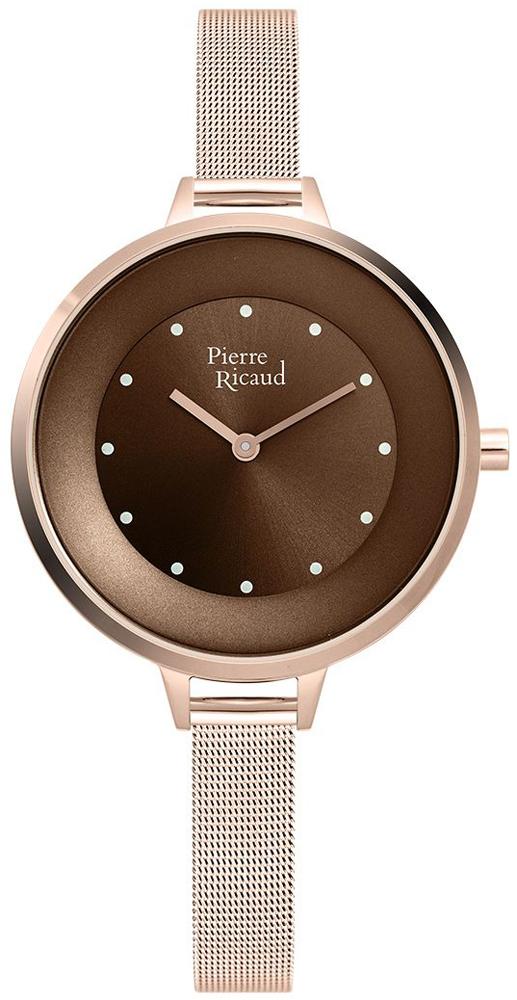 Pierre Ricaud P22039.914GQ - zegarek damski