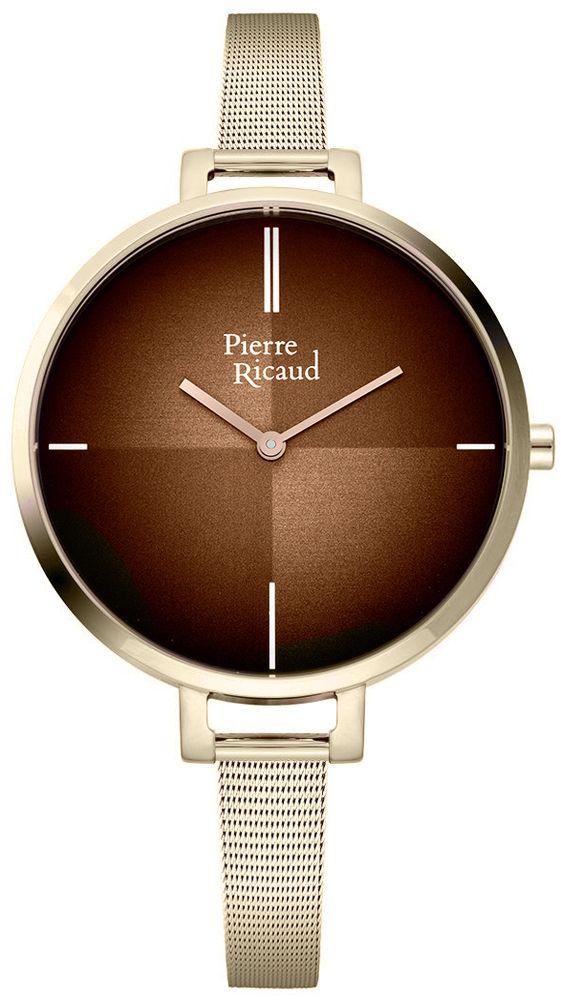 Pierre Ricaud P22040.111GQ - zegarek damski