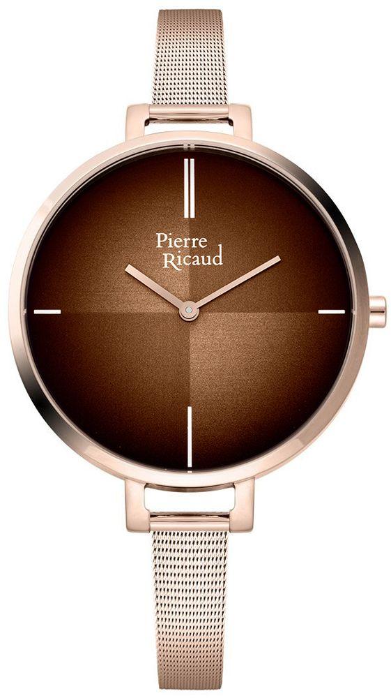Pierre Ricaud P22040.911GQ - zegarek damski