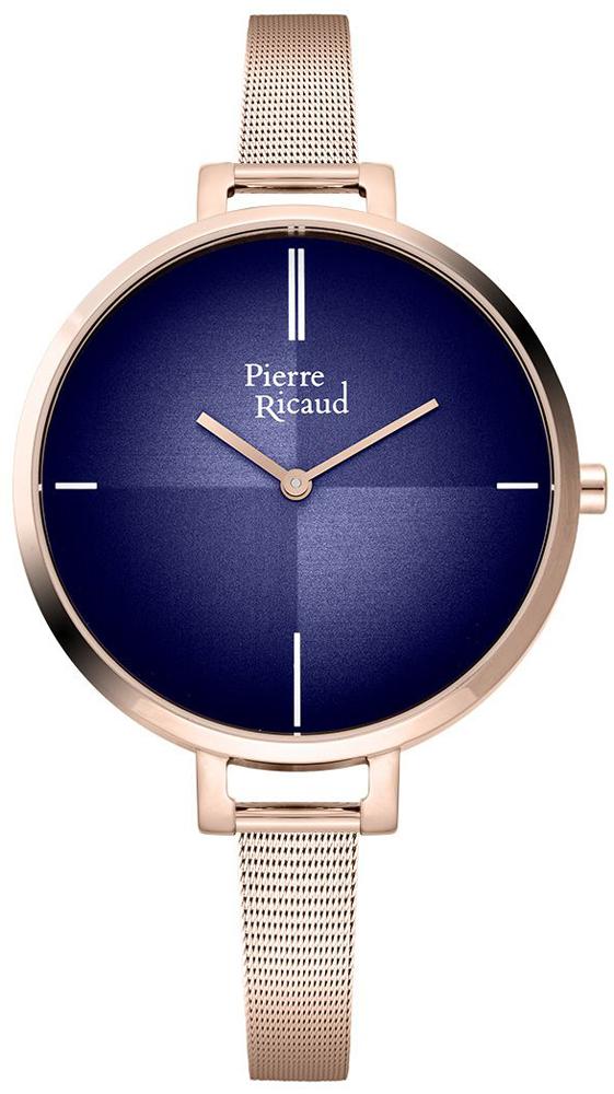 Pierre Ricaud P22040.911NQ - zegarek damski