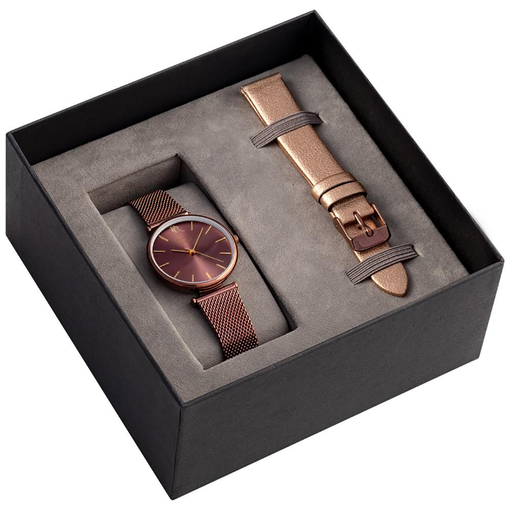 Pierre Ricaud P22044.0111Q-SET - zegarek damski