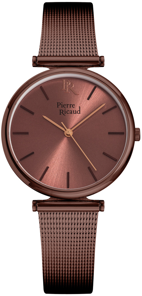 Pierre Ricaud P22044.011GQ-SET - zegarek damski
