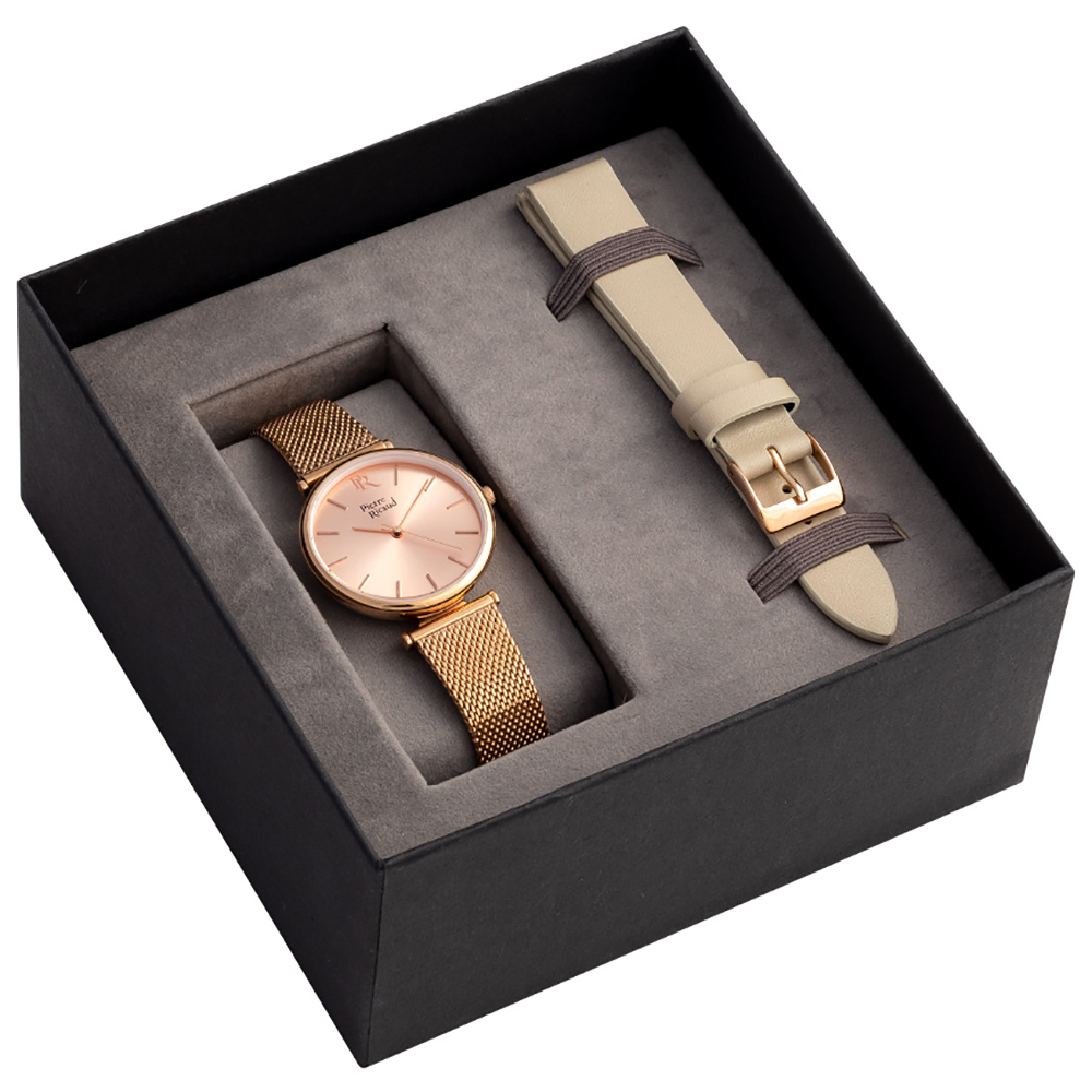 Pierre Ricaud P22044.91RRQ-SET - zegarek damski