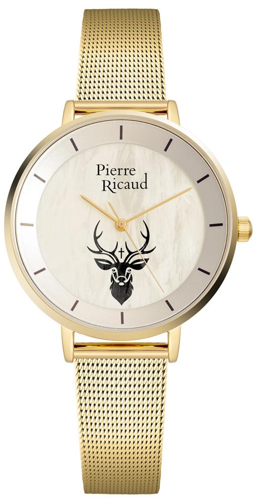 Pierre Ricaud P22056.111FQRE - zegarek damski