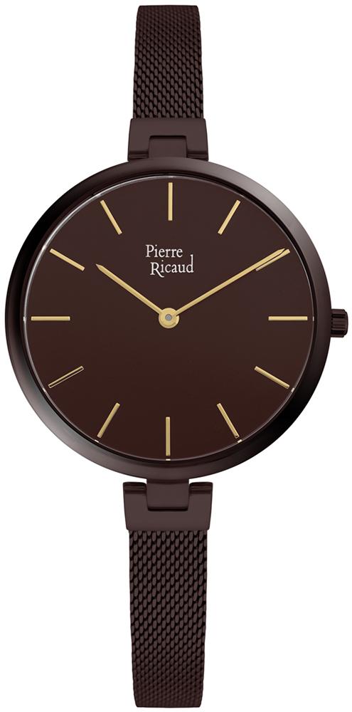 Pierre Ricaud P22061.011GQ - zegarek damski