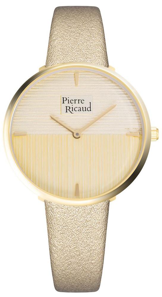 Pierre Ricaud P22086.1D11Q - zegarek damski