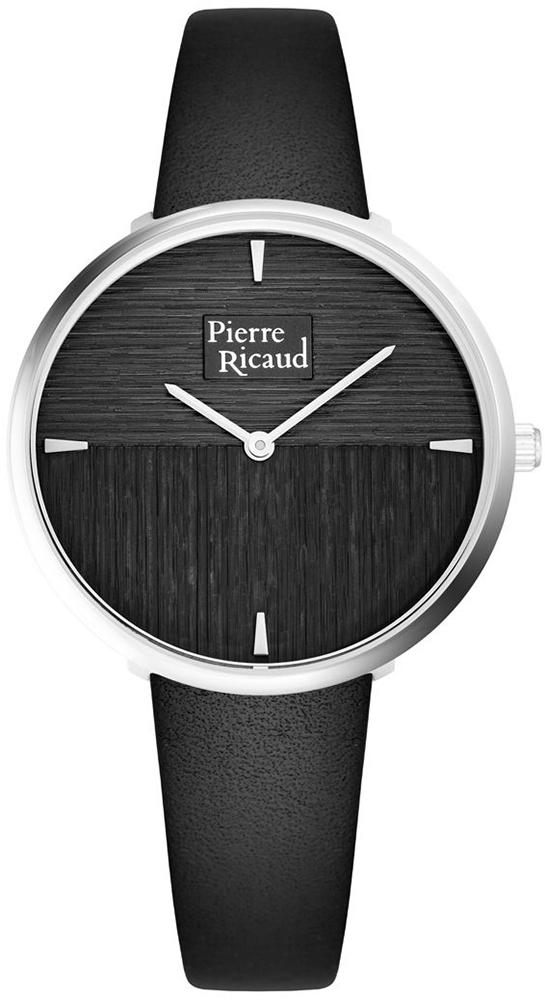 Pierre Ricaud P22086.5214Q - zegarek damski