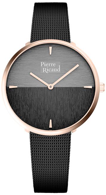 Pierre Ricaud P22086.91R4Q - zegarek damski