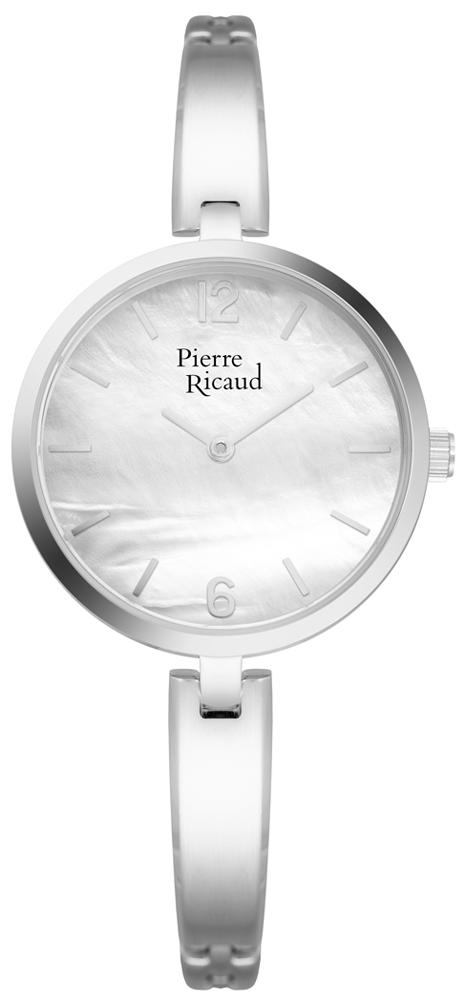 Pierre Ricaud P22092.515FQ - zegarek damski