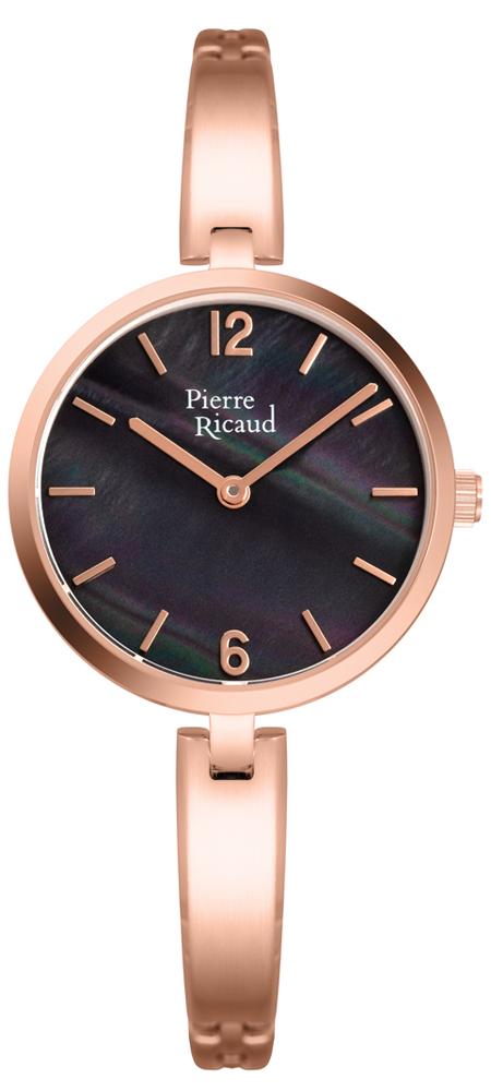 Pierre Ricaud P22092.915EQ - zegarek damski