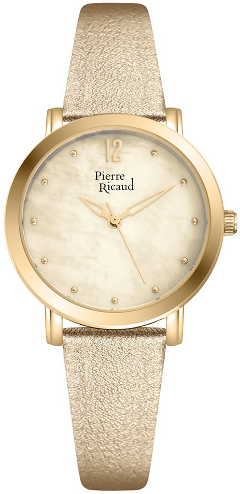 Pierre Ricaud P22095.1K2CQ - zegarek damski