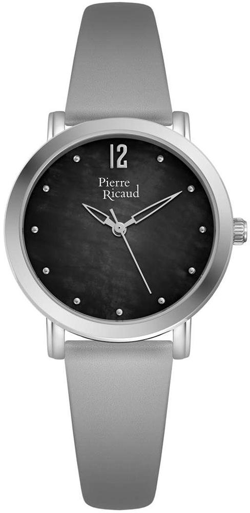 Pierre Ricaud P22095.5G7EQ - zegarek damski