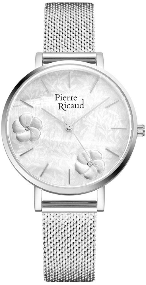 Pierre Ricaud P22105.5113Q - zegarek damski