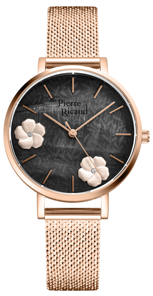 Pierre Ricaud P22105.9114Q - zegarek damski