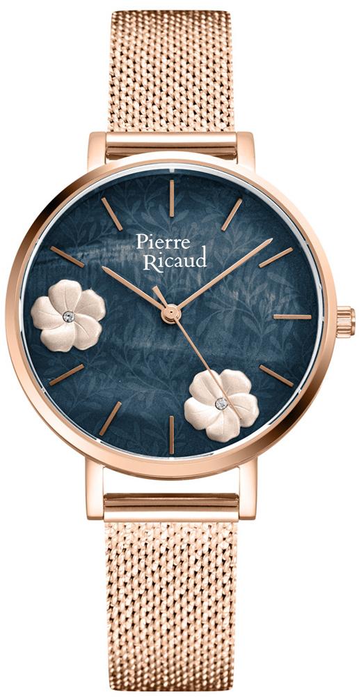 Pierre Ricaud P22105.9117Q - zegarek damski