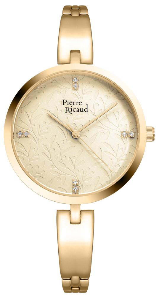 Pierre Ricaud P22106.1141Q - zegarek damski