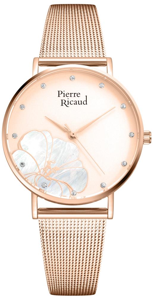 Pierre Ricaud P22107.914RQ - zegarek damski