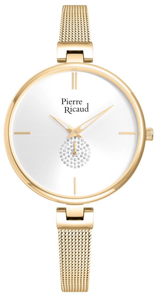 Pierre Ricaud P22108.1113Q - zegarek damski